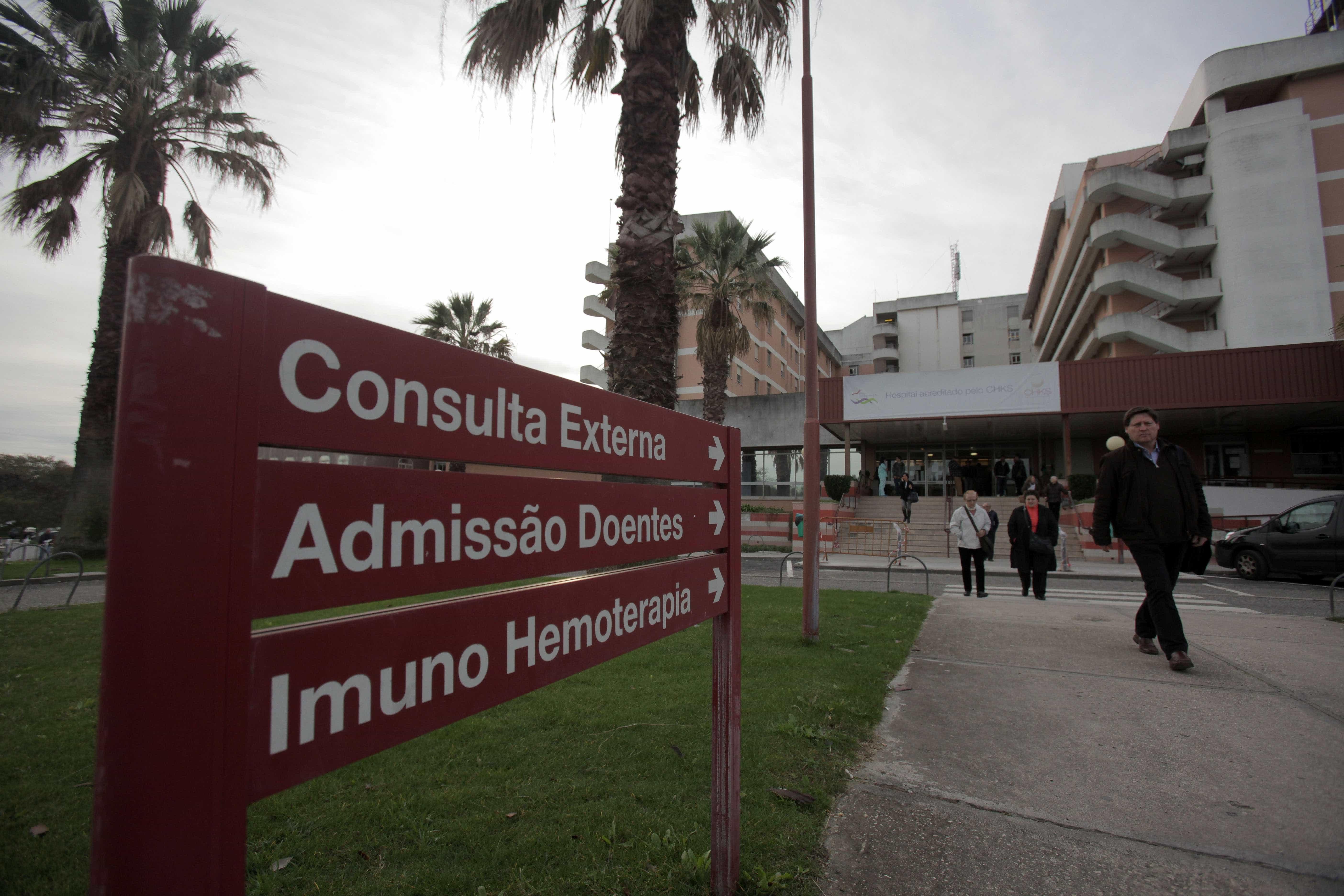 Diretor de pediatria critica contratações em prestação de serviços