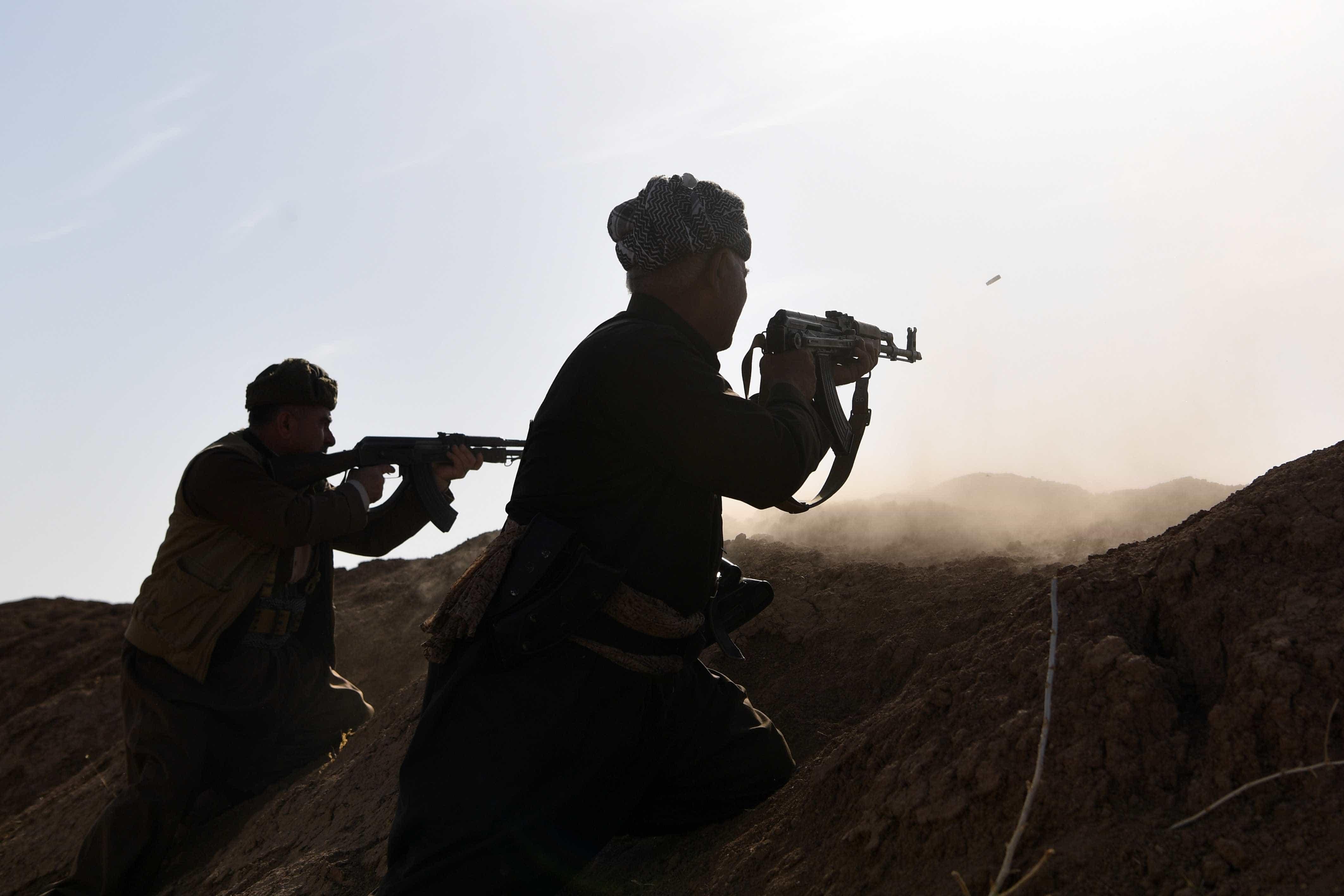 Revelada identidade da voz americana que narrava os vídeos do Daesh