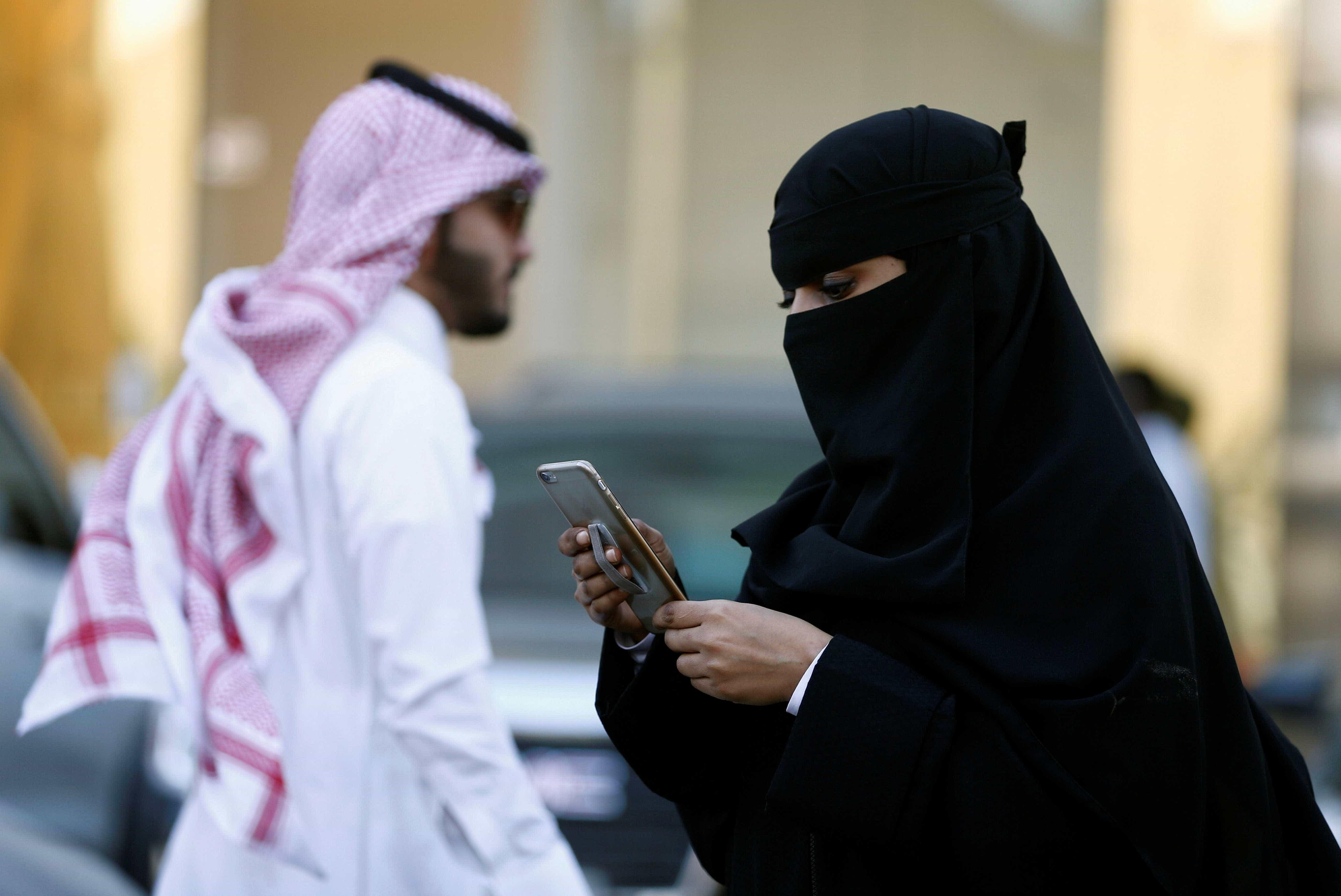 App na Arábia Saudita 'ajuda' homens a localizarem as mulheres