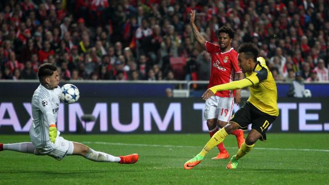 Oito 'estrelas' do Benfica que partiram e rapidamente foram substituídas