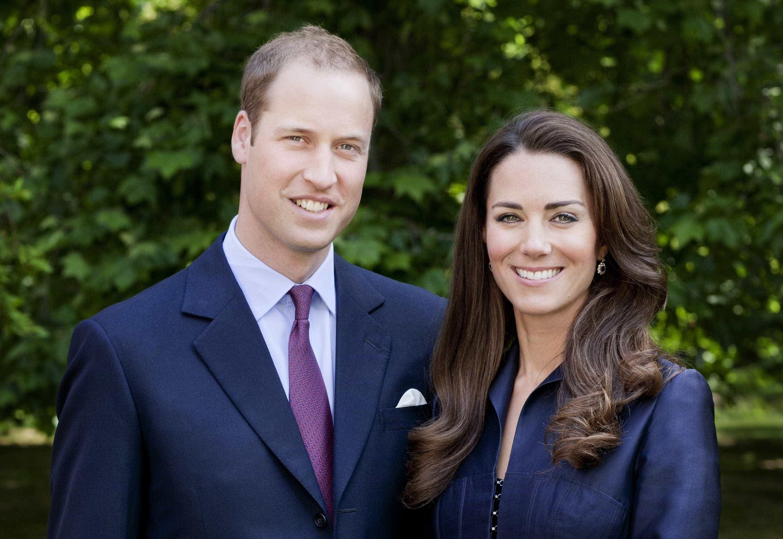 Kate Middleton grávida de gémeos? William responde à questão