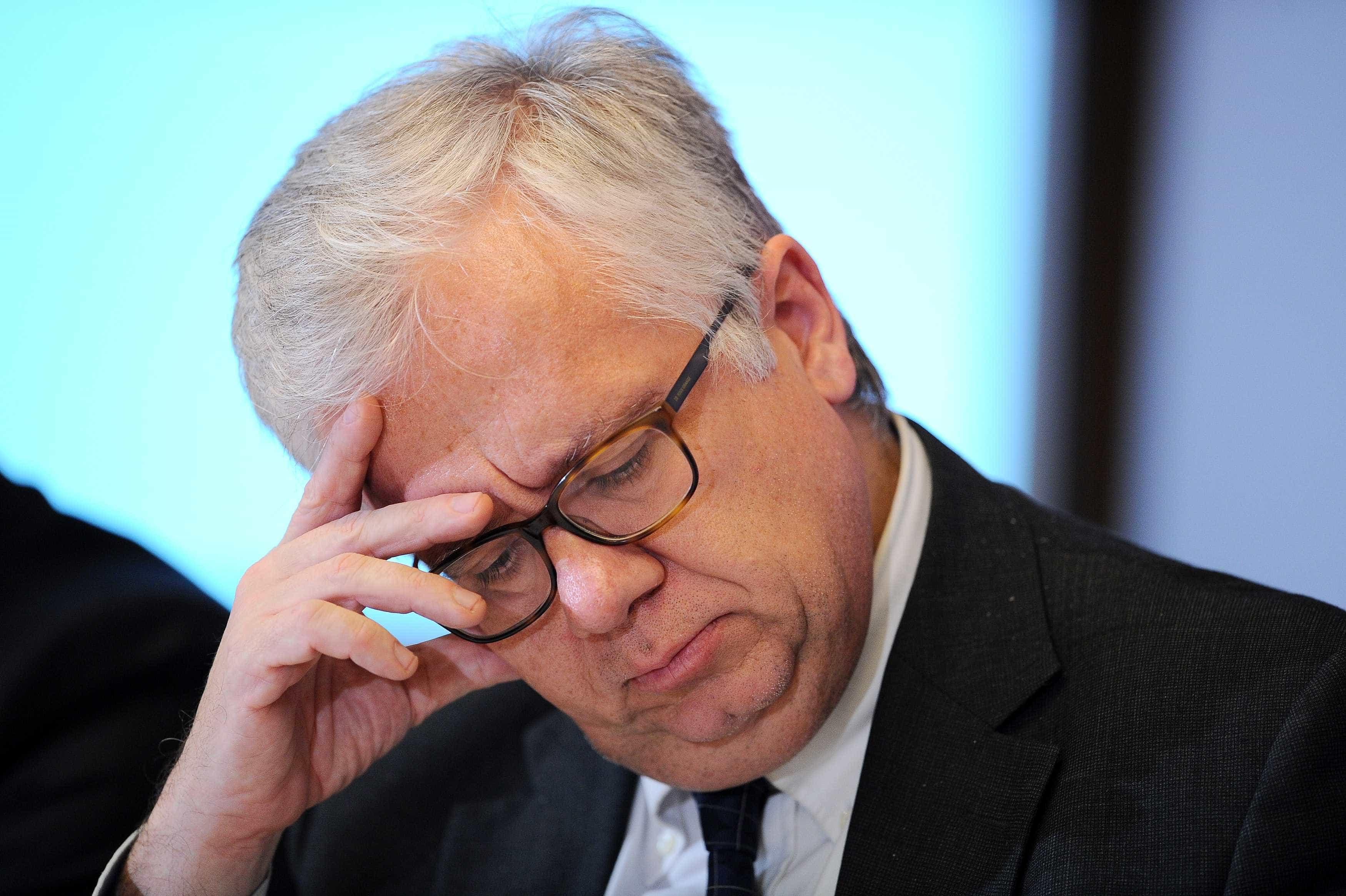 """Controvérsia com SIRESP. Ministro diz que o problema é """"procedimental"""""""