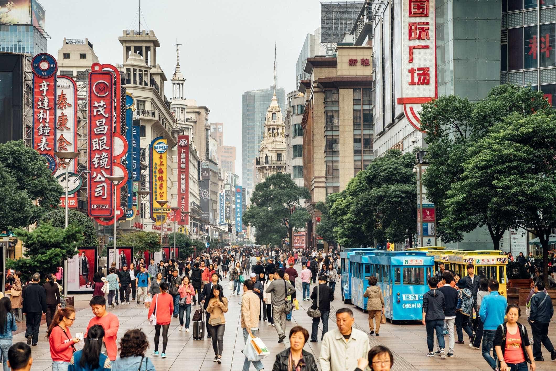 """União Europeia quer atrair turistas chineses para destinos menos """"óbvios"""""""