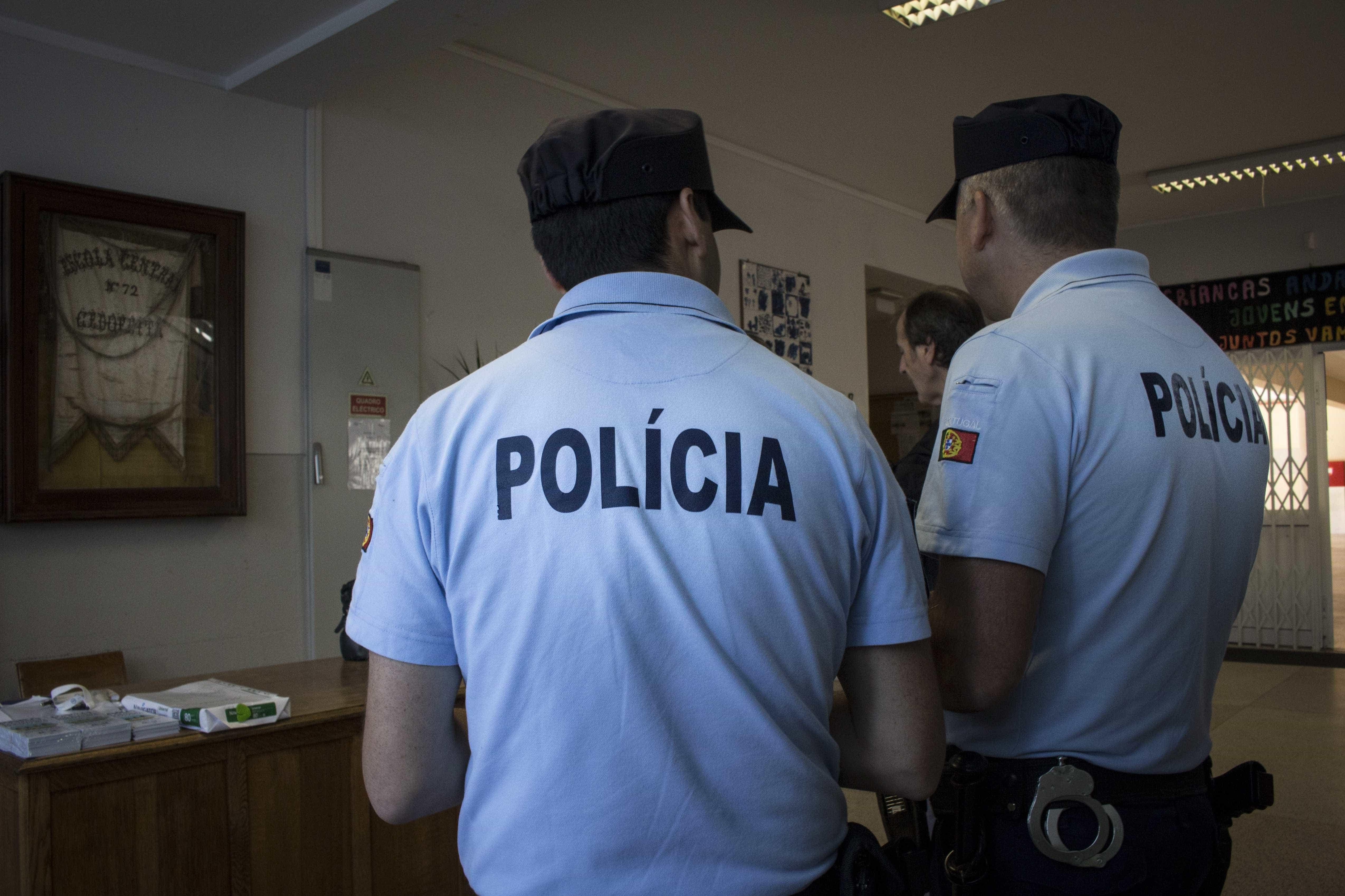 PSP desmantela grupo de traficantes. Apreendidas 39 mil doses de droga