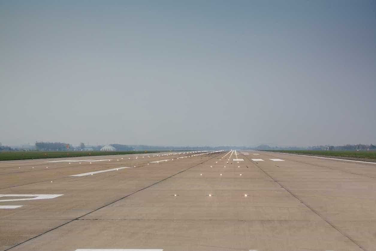 Novo aeroporto de Lisboa está a ser negociado há mais de ano e meio