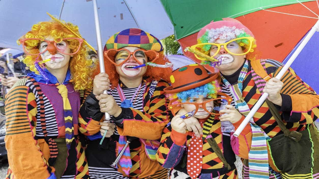 Concedida tolerância de ponto na terça-feira de Carnaval