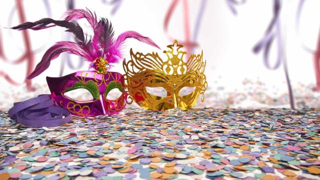 Em dia de Carnaval... Eis os alertas da Direção-Geral do Consumidor