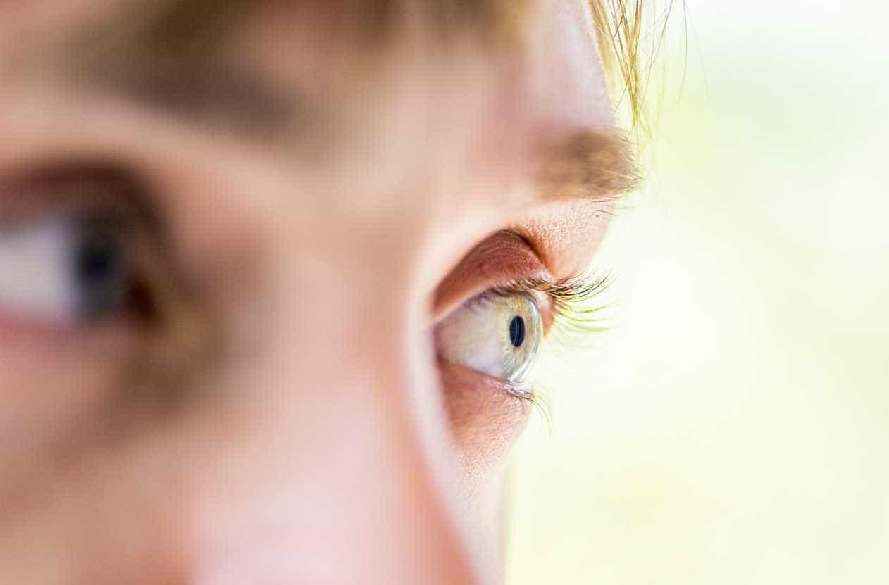 Os olhos são mesmo 'o espelho da alma', dizem cientistas
