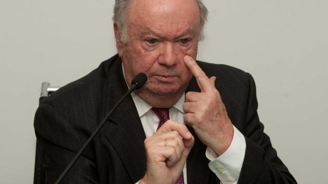 Alberto João Jardim alerta madeirenses para as eleições regionais