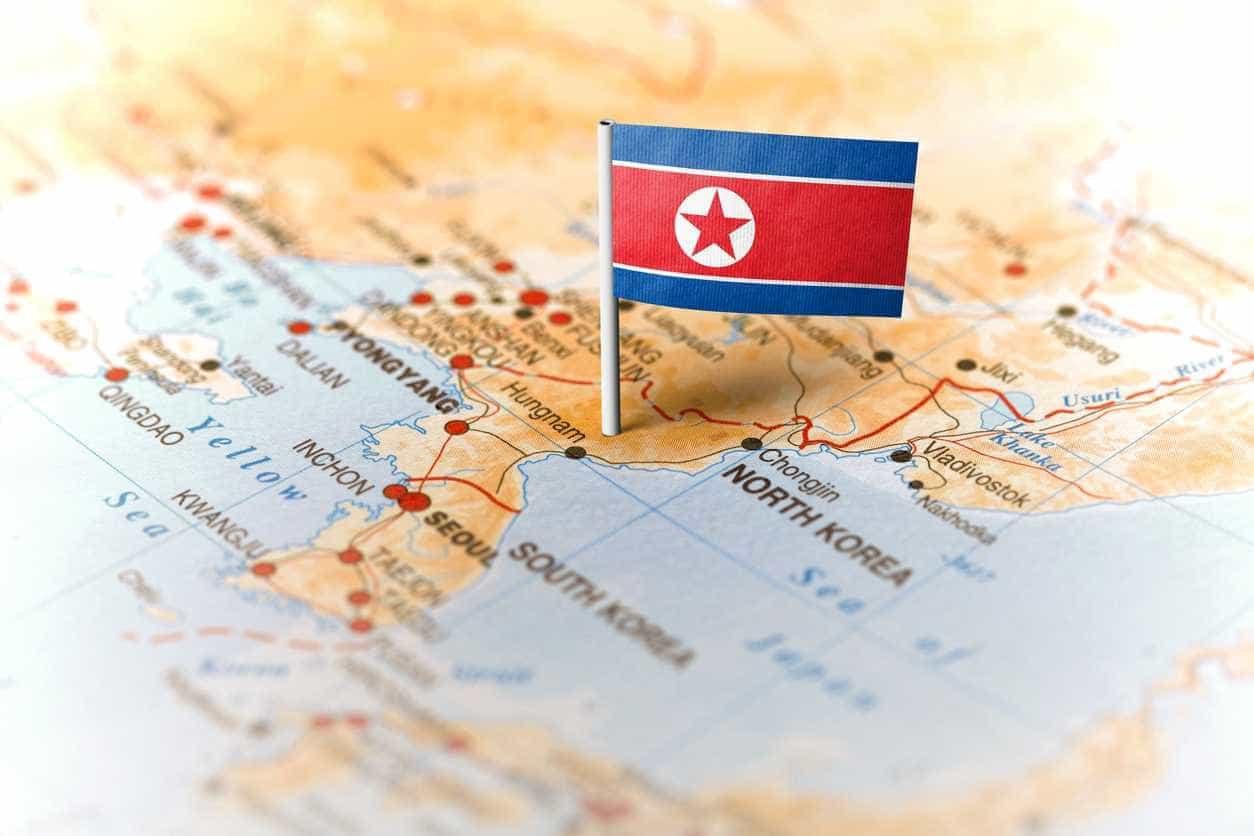 Coreia do Norte adia conclusão de mega projeto turístico para 2020