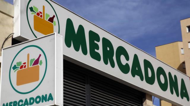 Cadeia de supermercados Mercadona aumenta lucros em 84%