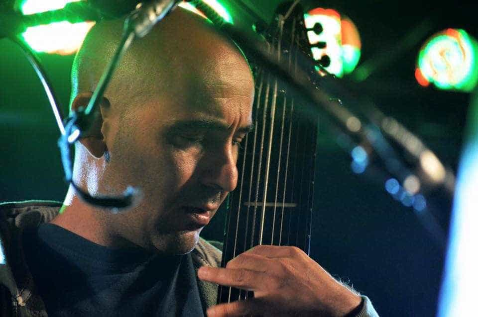 Primeiro álbum a solo de Rodrigo Serrão editado hoje