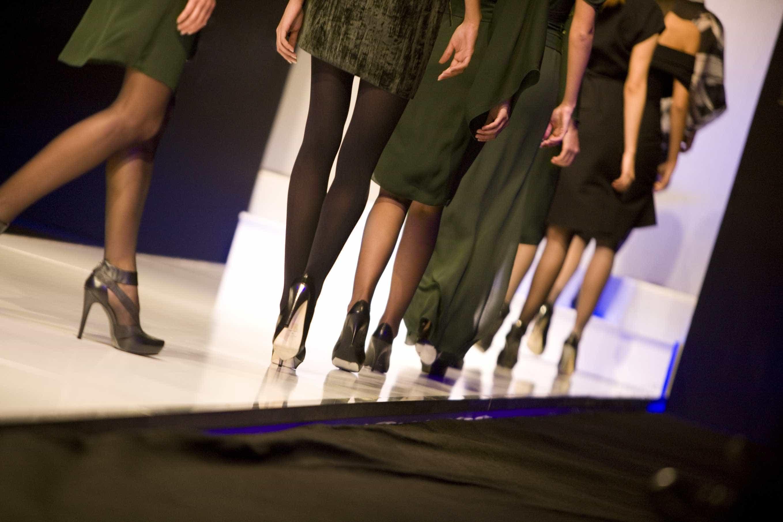 Portugal Fashion: Penúltimo dia com Nuno Baltazar e Luís Onofre