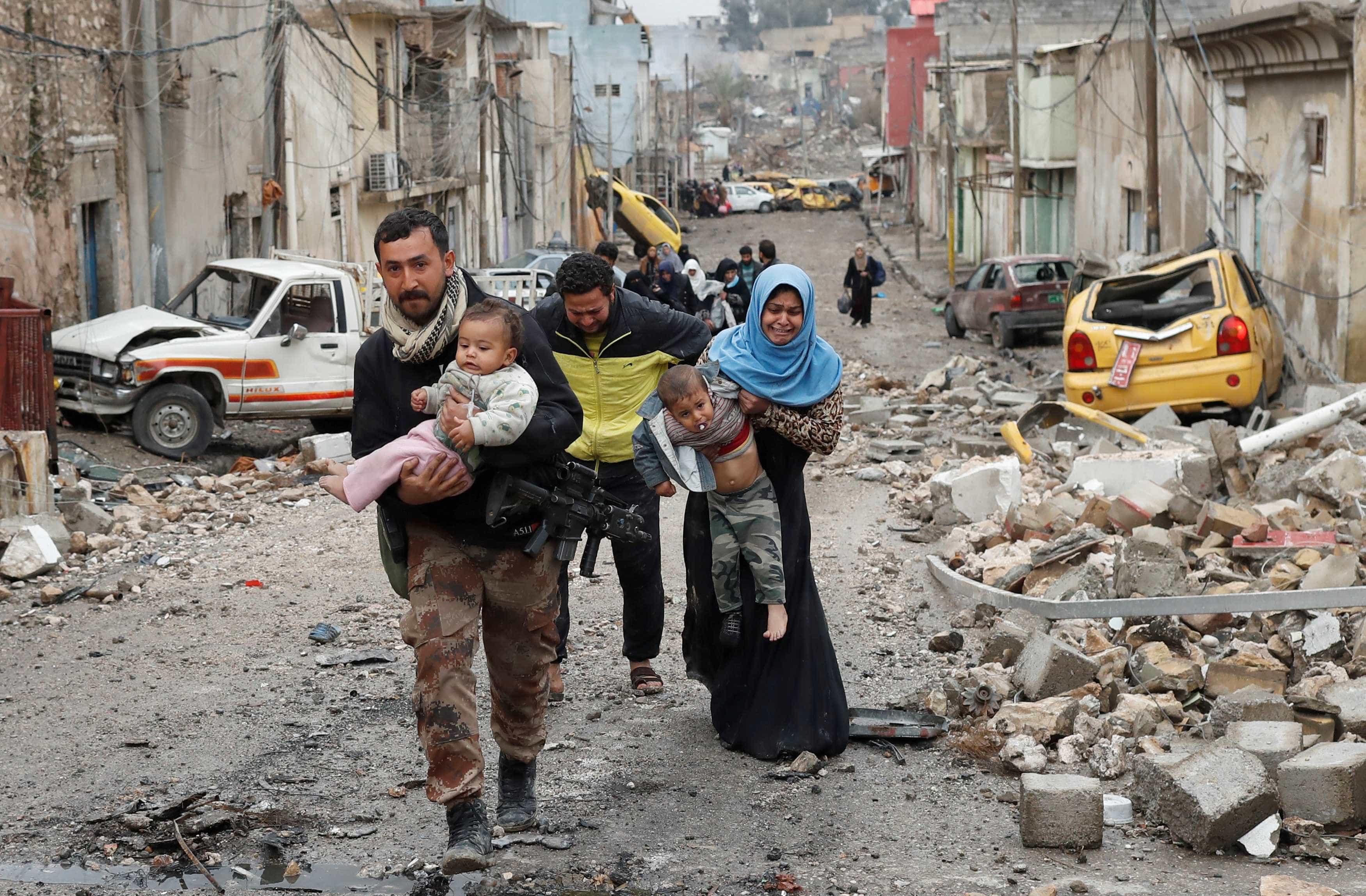 Síria: Pelo menos 13 mortos em atentado reivindicado pelos jihadistas