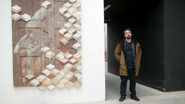Projeto Lata 65 e Vhils integram festival de arte pública na Escócia