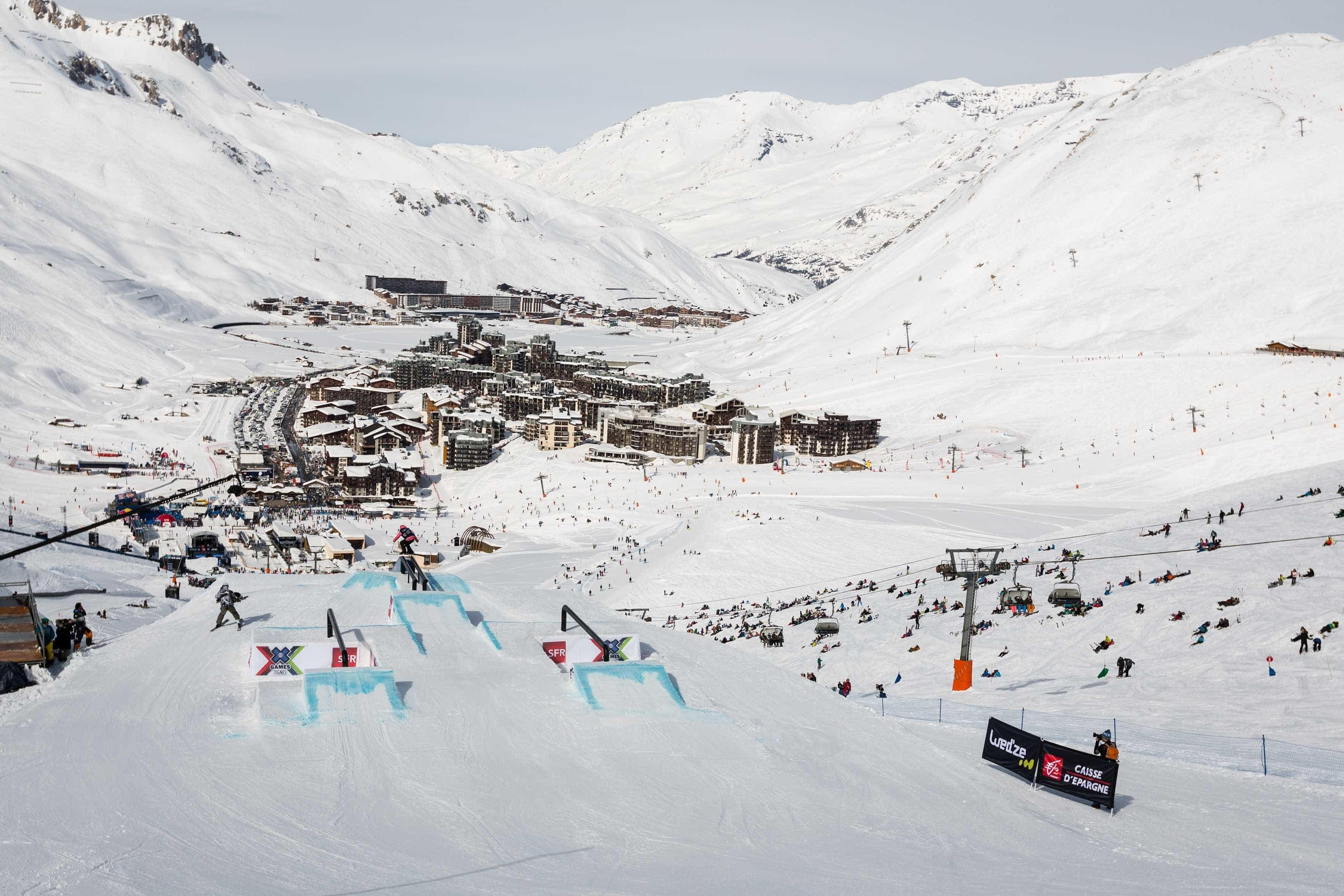 Britânico morre a praticar snowboard nos Alpes