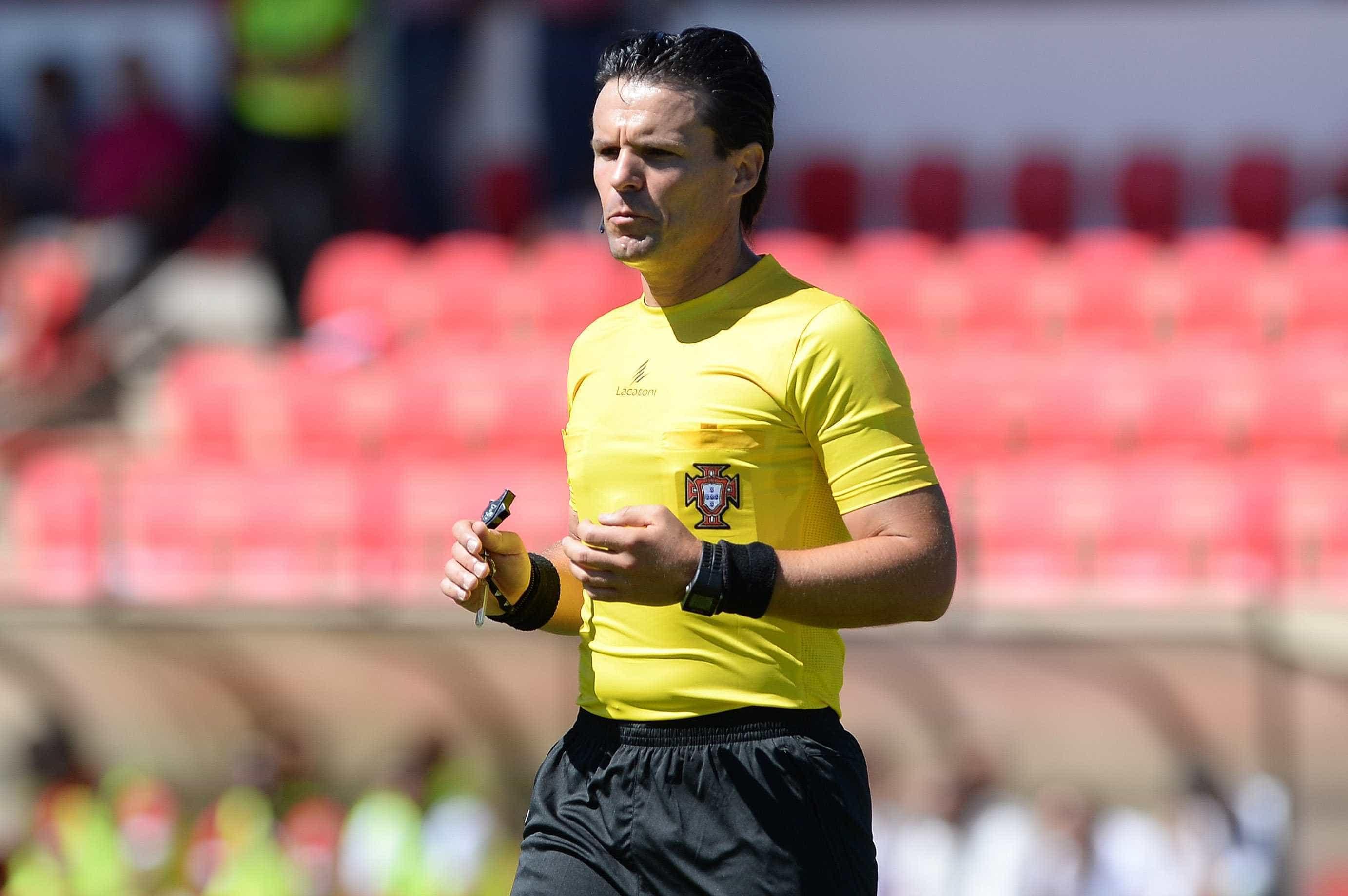 Bruno Paixão apresenta queixa à PJ por ameaças nas redes sociais