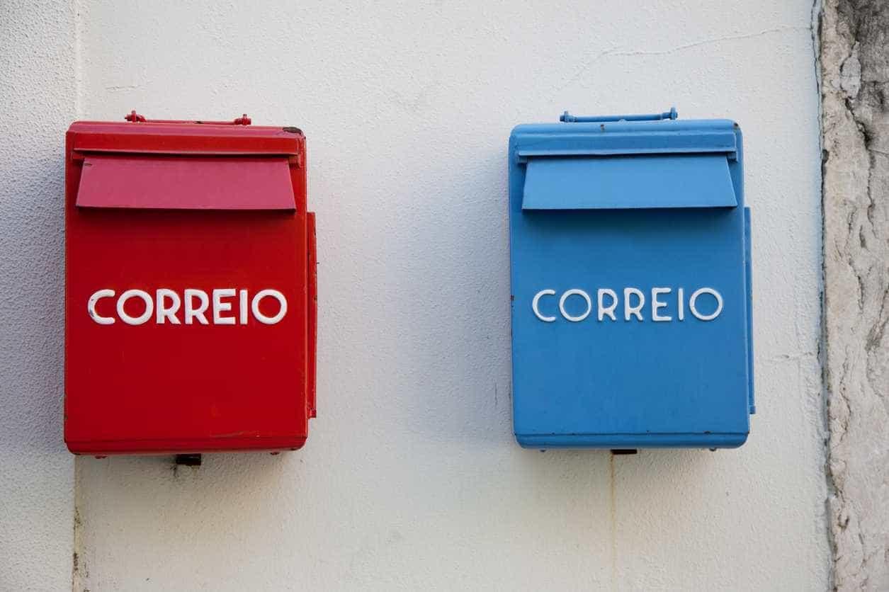 Numa década, Portugal ficou sem mais de 500 estações de correios