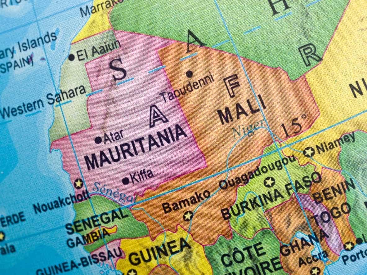 Mauritânia vota para abolir Senado e mudar bandeira nacional