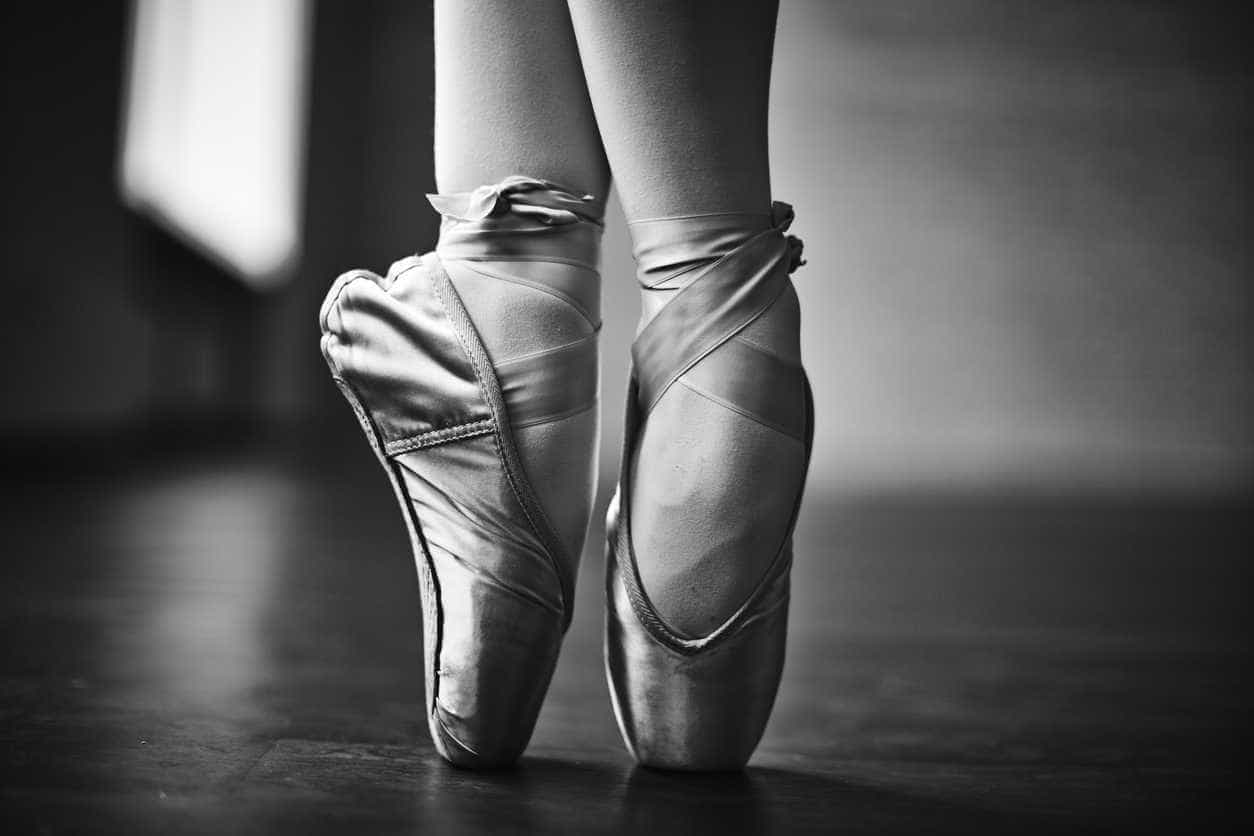 """Ballet Contemporâneo do Norte estreia-se """"na maior angústia de sempre"""""""