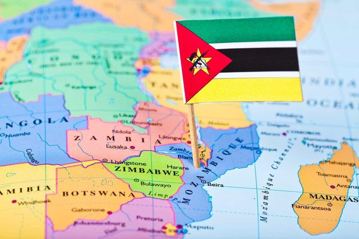Esposa de português raptado em Moçambique surpreendida com arquivamento