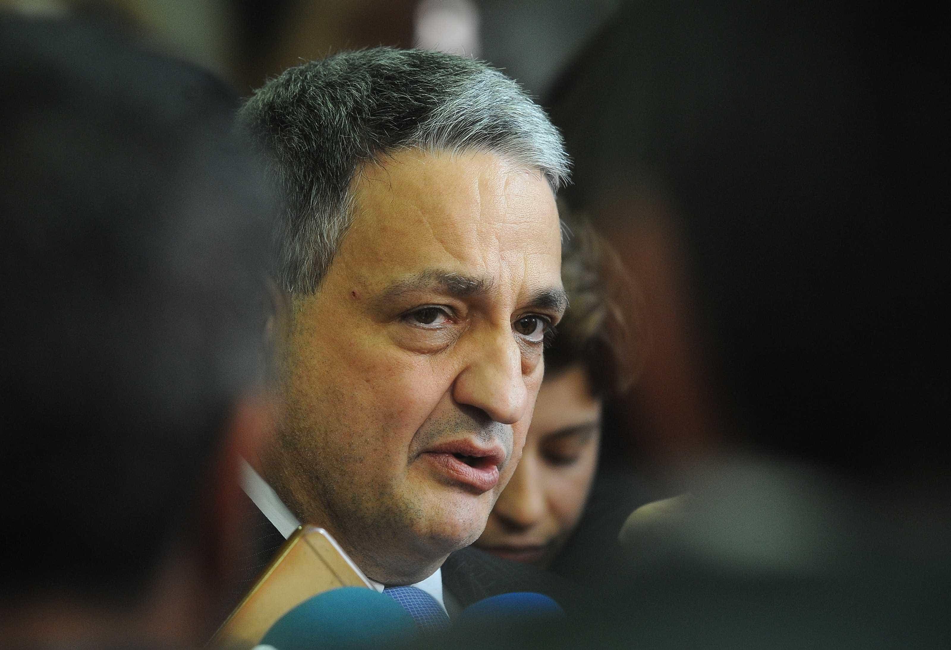 """Macedo diz que CGD vai continuar a emprestar dinheiro a """"bons projetos"""""""