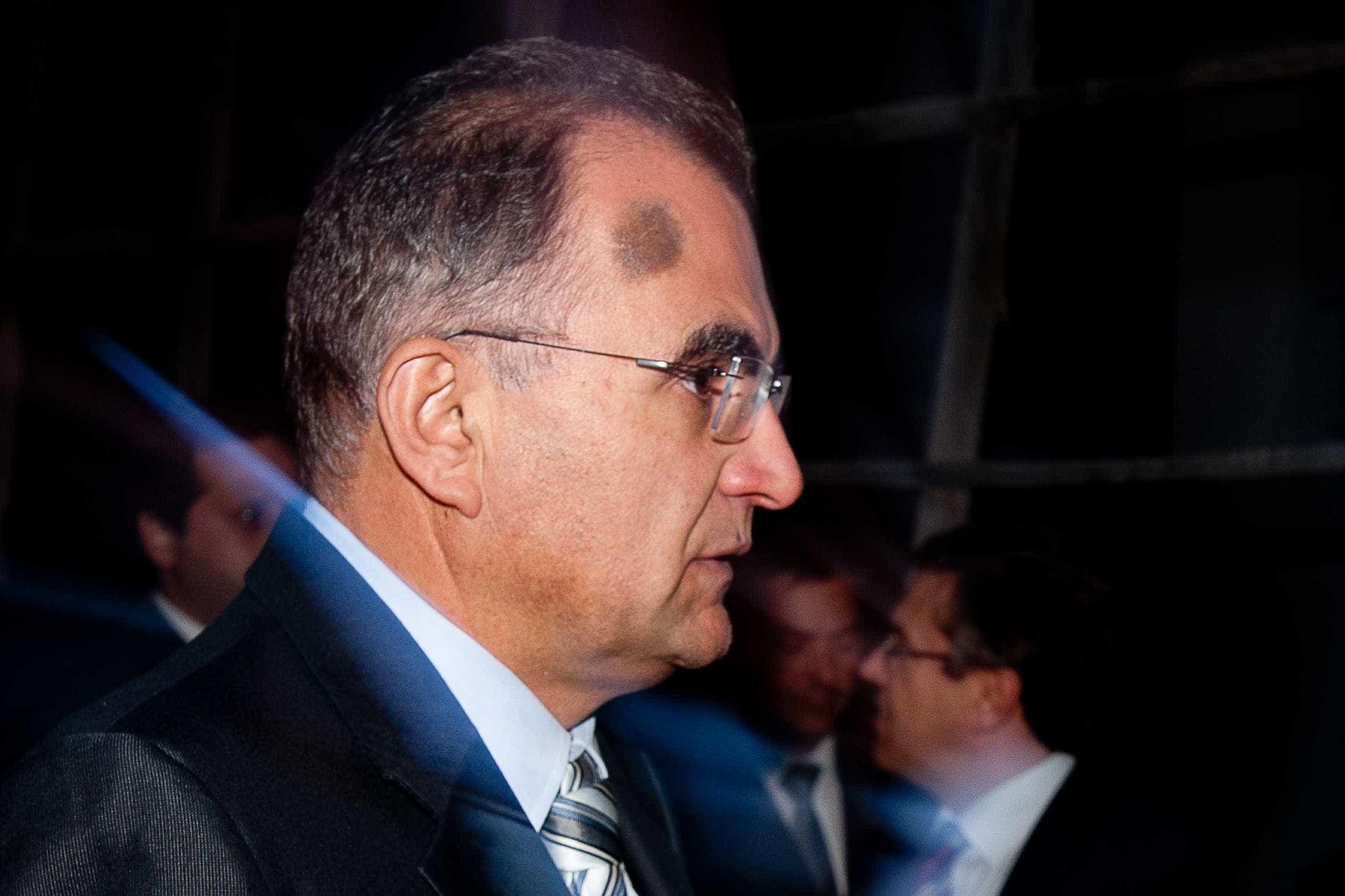 Juiz Ivo Rosa volta a dar razão a um arguido do processo Marquês