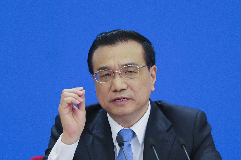 Primeiro-ministro chinês diz acreditar no fim das disputas com EUA