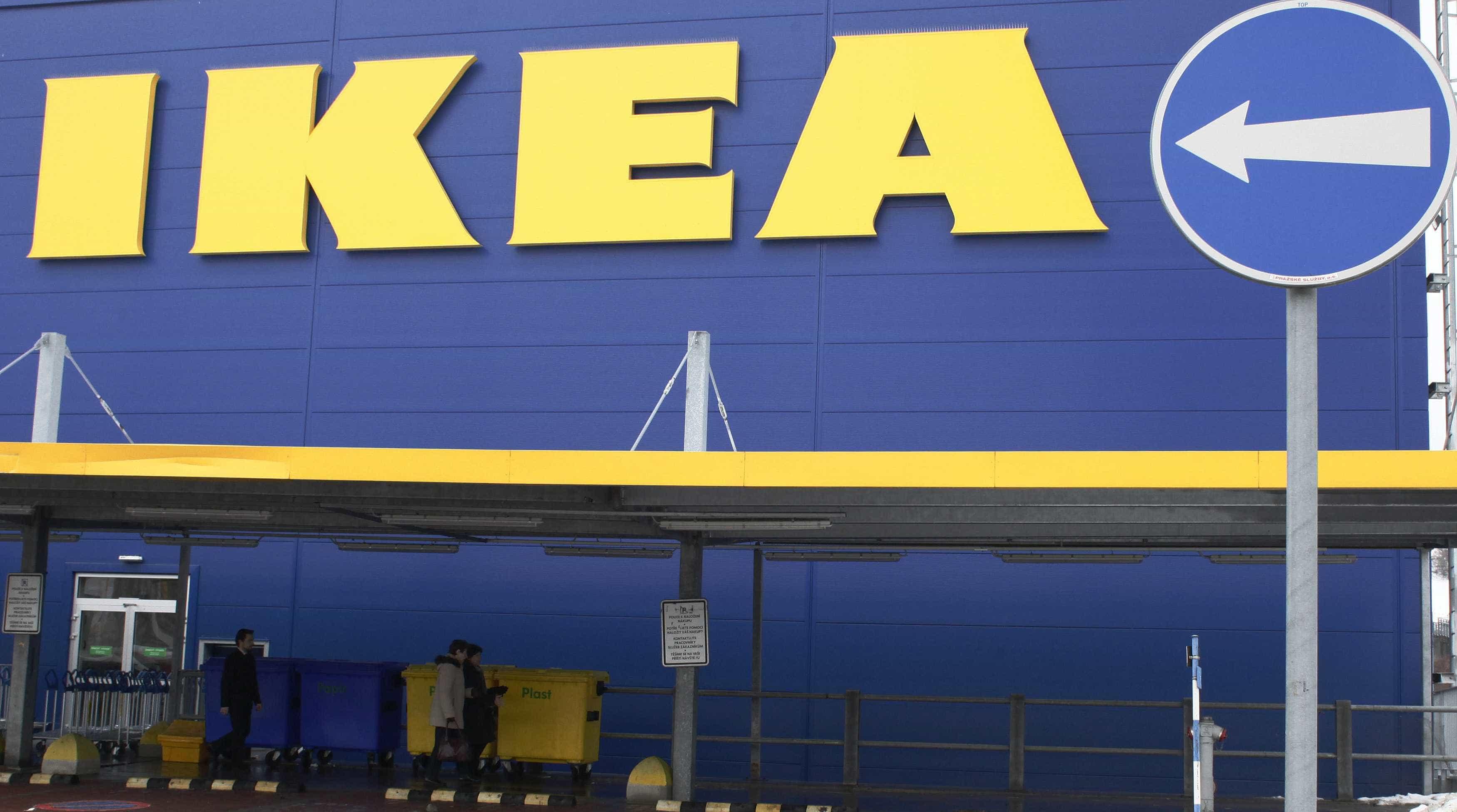 IKEA vai cortar 7.500 postos de trabalho a nível mundial