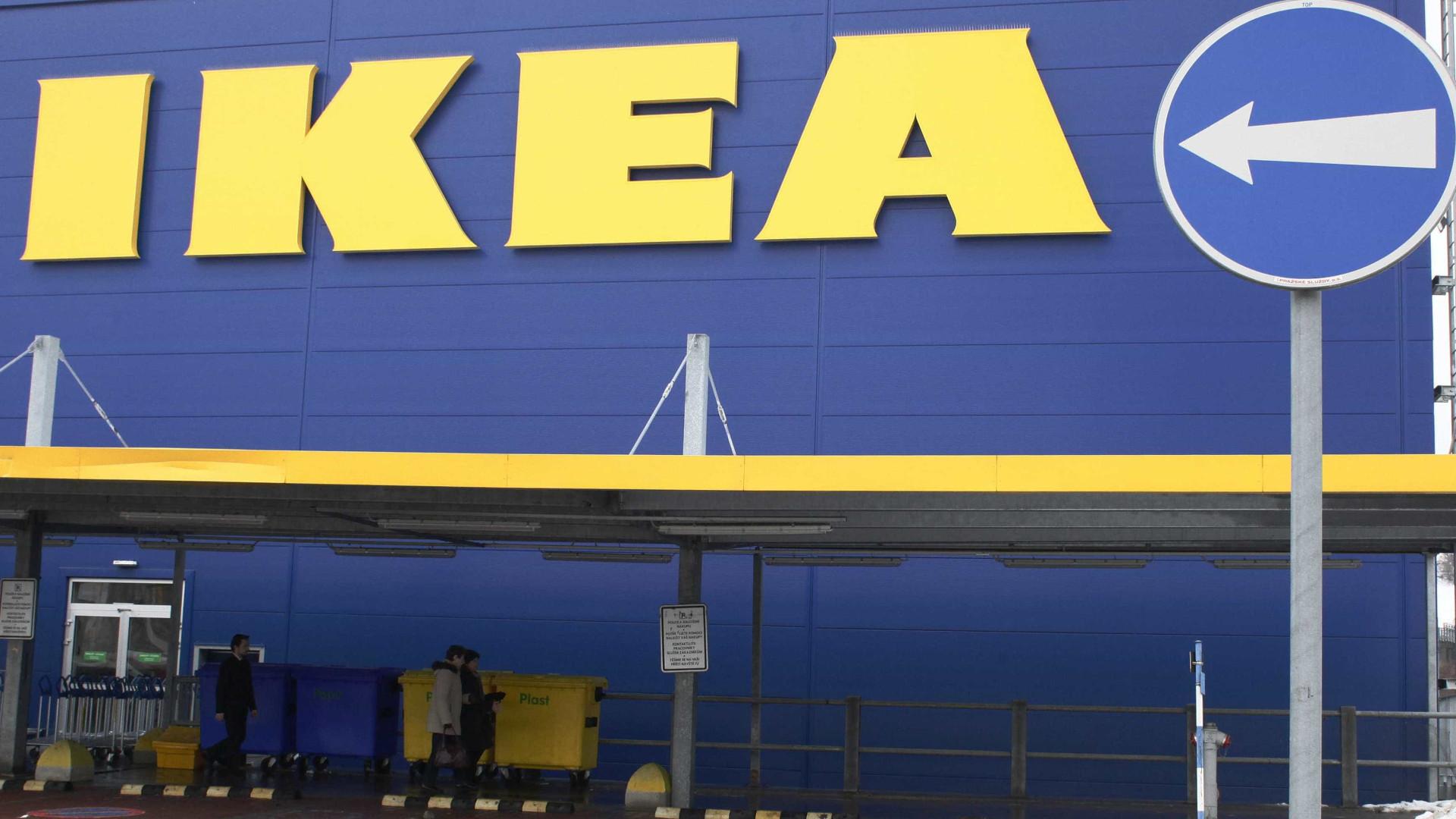 Vendas Da Ikea Portugal Sobem 14 No Ano Fiscal Terminado Em Agosto