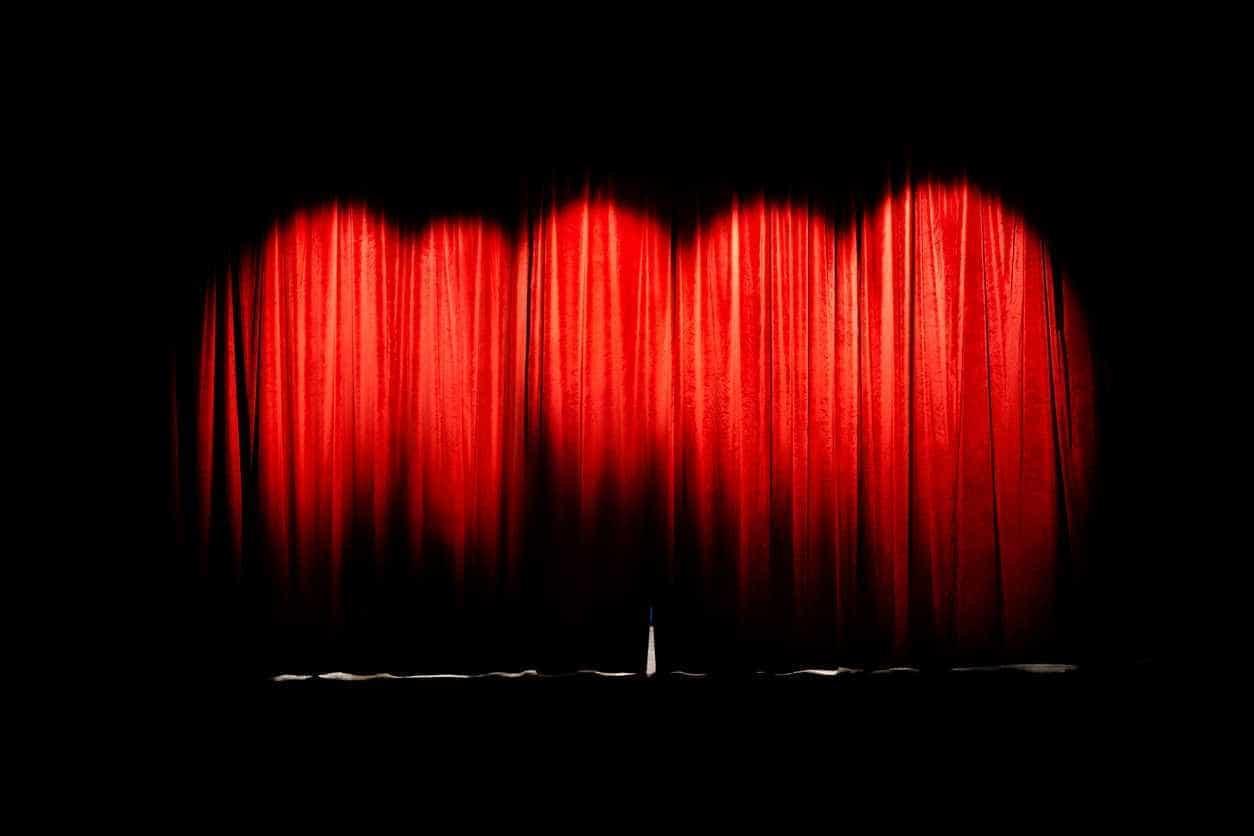 'Lindos dias' de Samuel Beckett chega ao Teatro Meridional