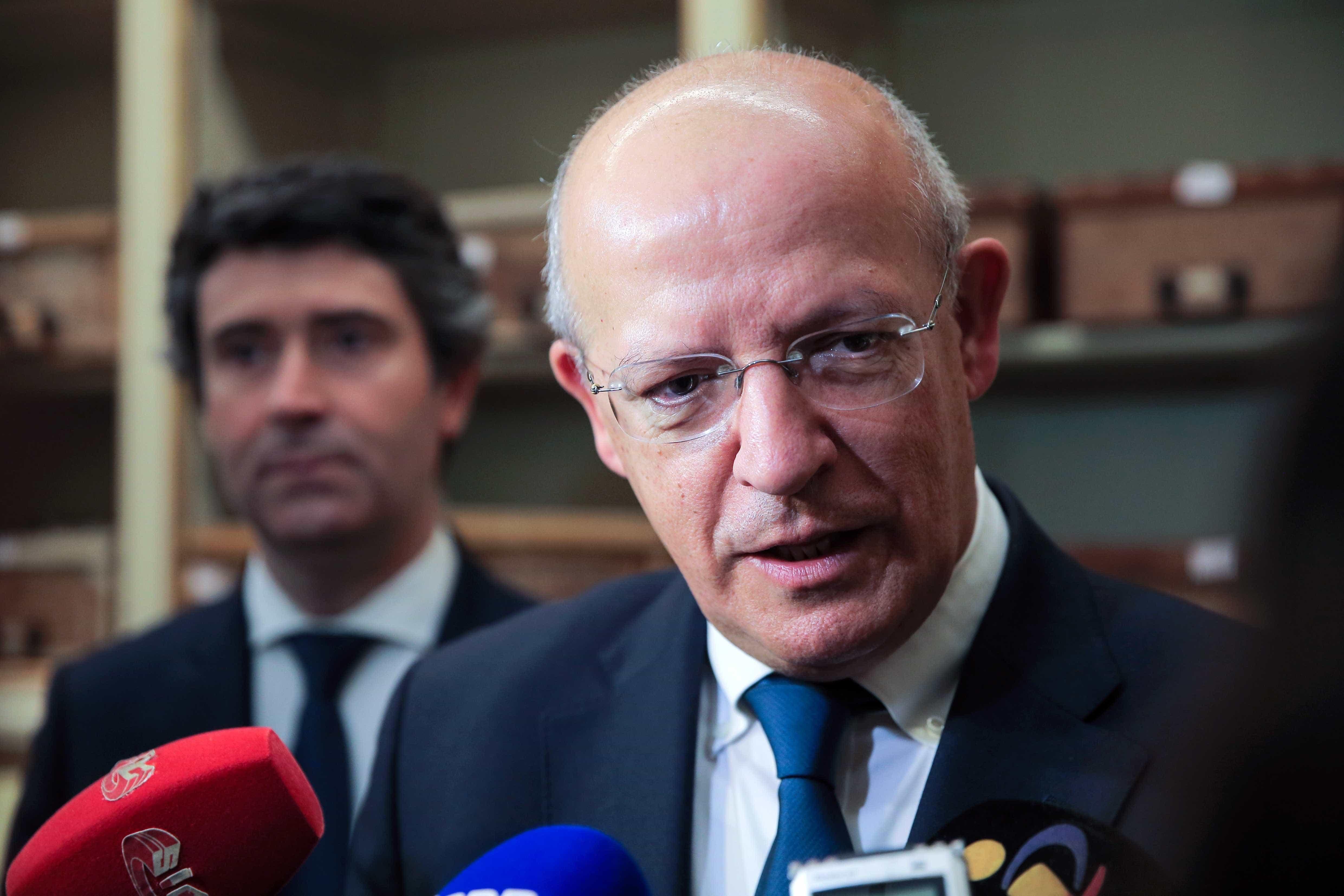 """MNE elogia o """"enorme progresso"""" conseguido com a libertação da Síria"""