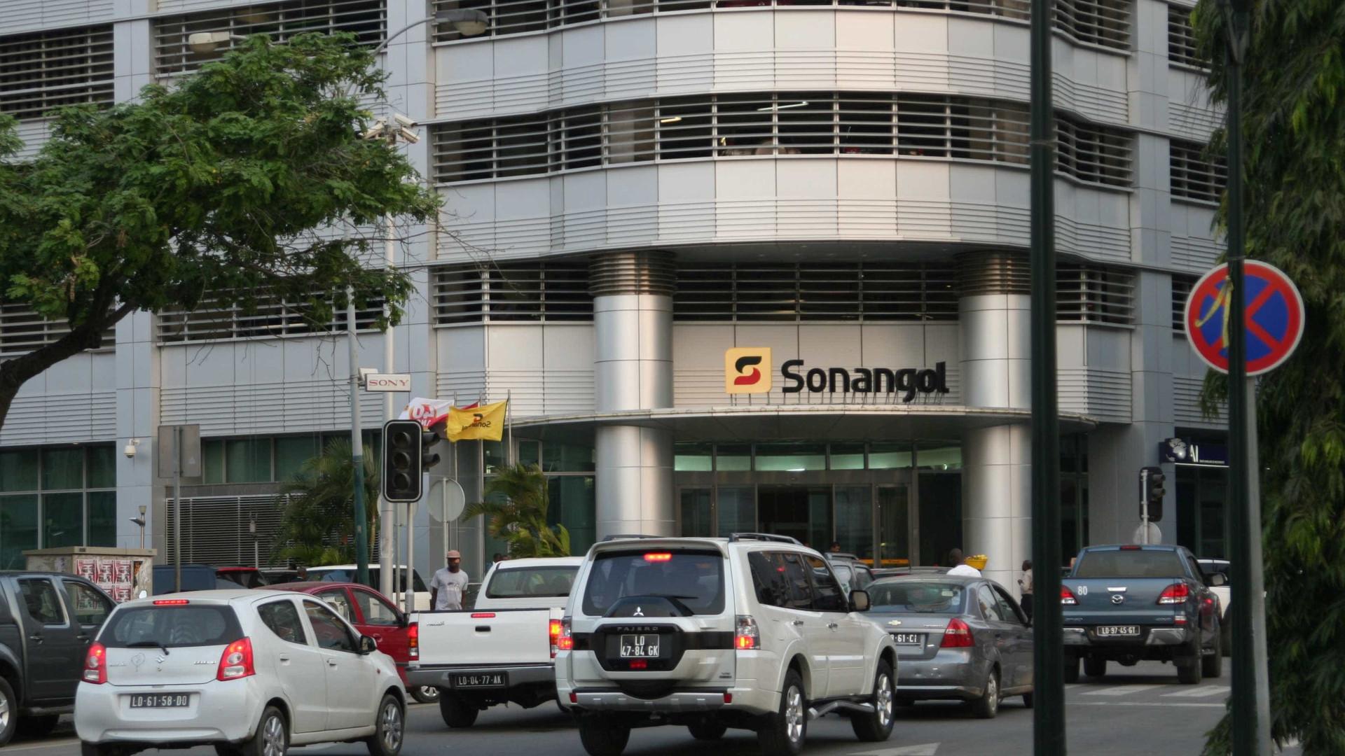 Sonangol tem de se fortalecer para desenvolver produção petrolífera