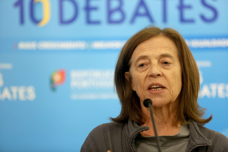 "PS classifica de ""desespero eleitoral"" declarações de Paulo Rangel"