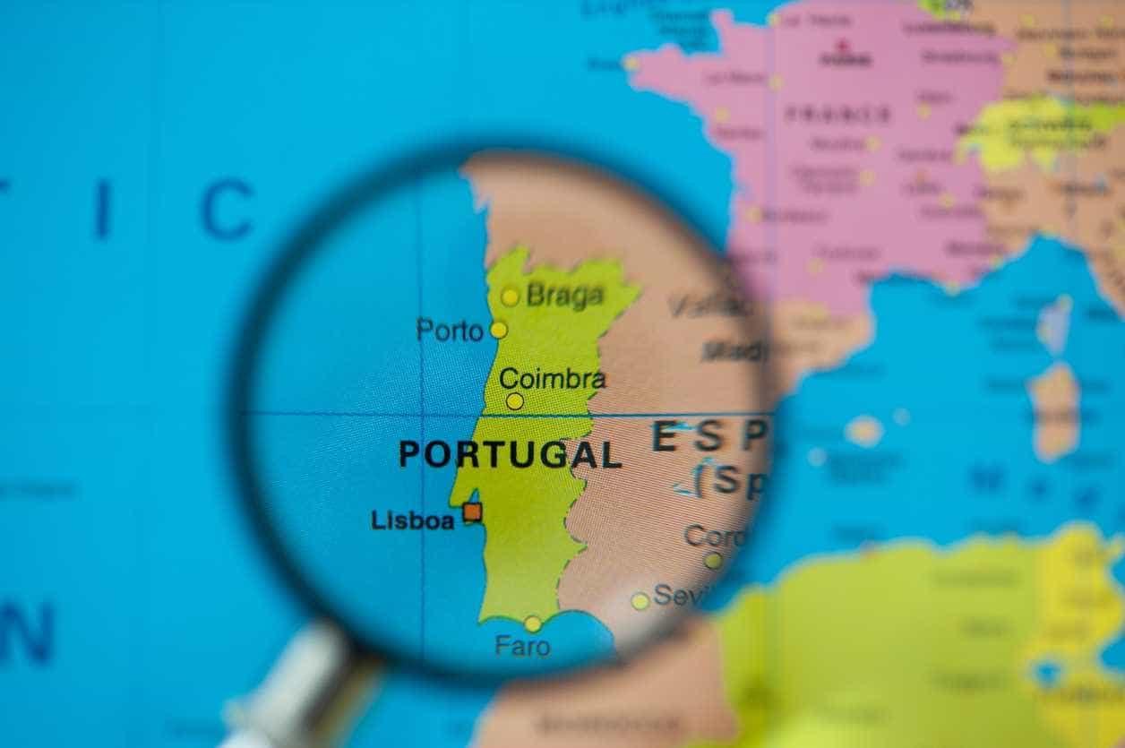 Caravanas nacionais de PS e BE nas ilhas, PSD, CDS e CDU no continente
