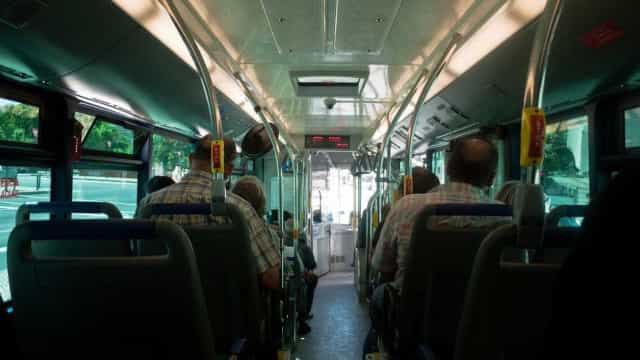 CDU quer financiamento do Estado aos transportes públicos de Coimbra