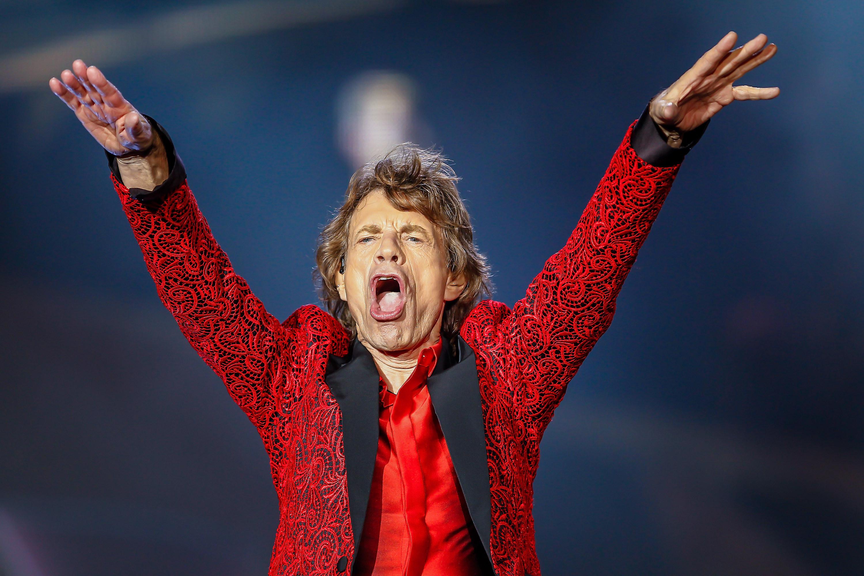 Reveladas novas informações sobre cirurgia de Mick Jagger ao coração