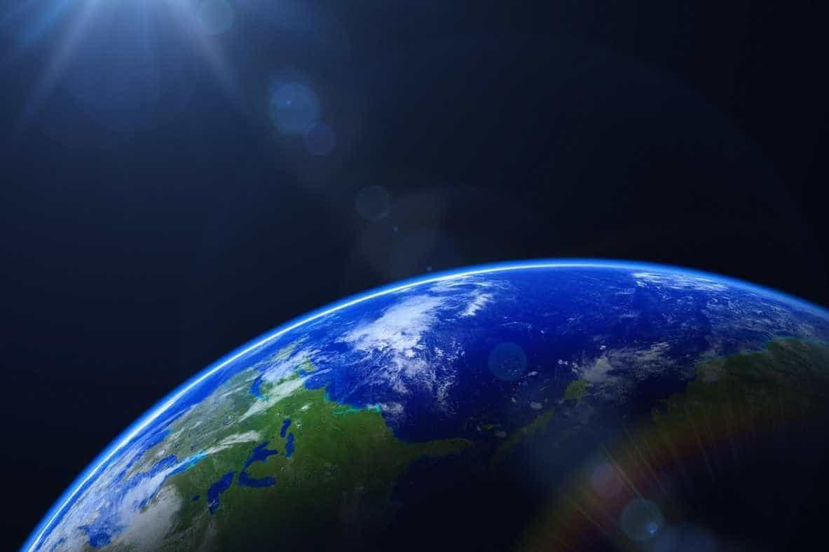Asteroide de 40 metros pode chocar com a Terra este ano