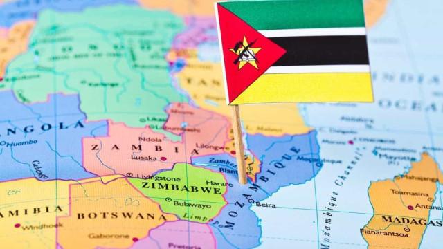 """Moçambique vai """"sucumbir"""" se pagar dívida nas atuais condições"""