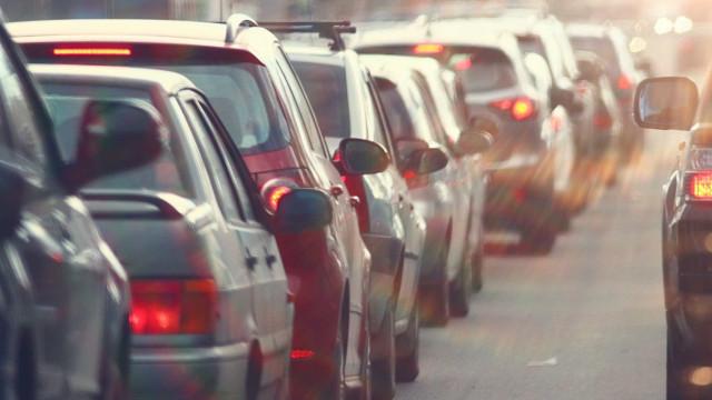 Debilidade do setor automobilístico prolonga-se mais do que esperado