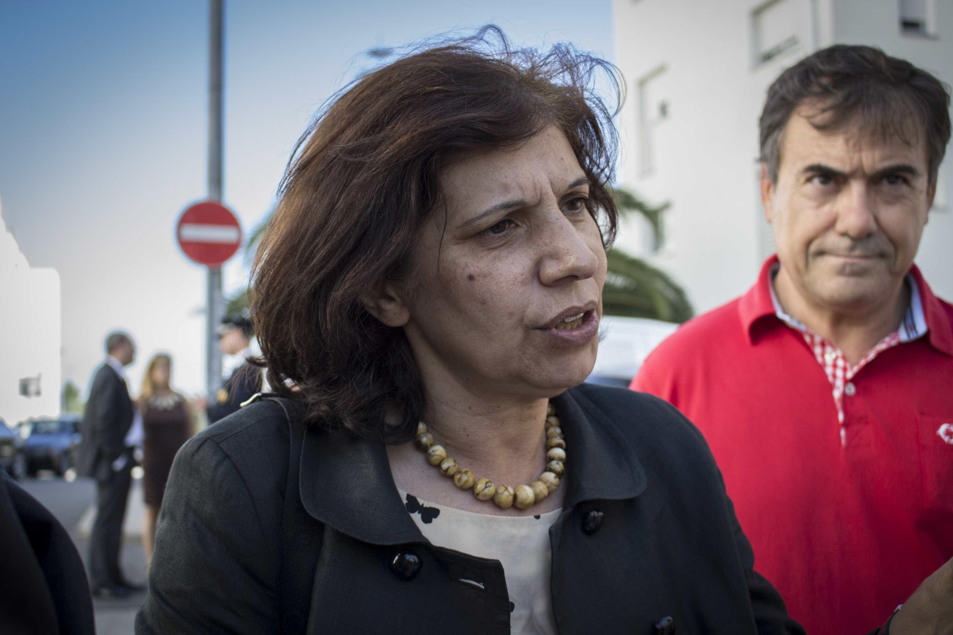 Governo: Detidos em fuga estavam sob a responsabilidade do tribunal