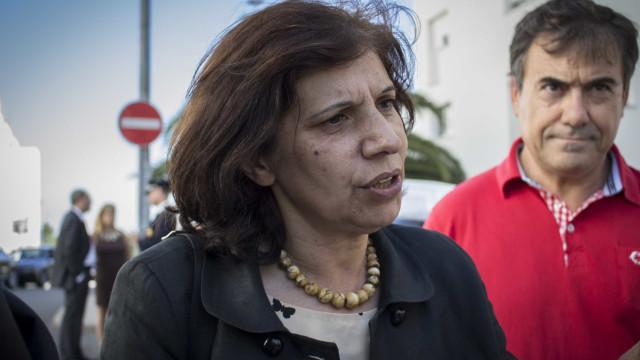 """Governo quer resolver """"sentimento de insegurança"""" existente em Estremoz"""