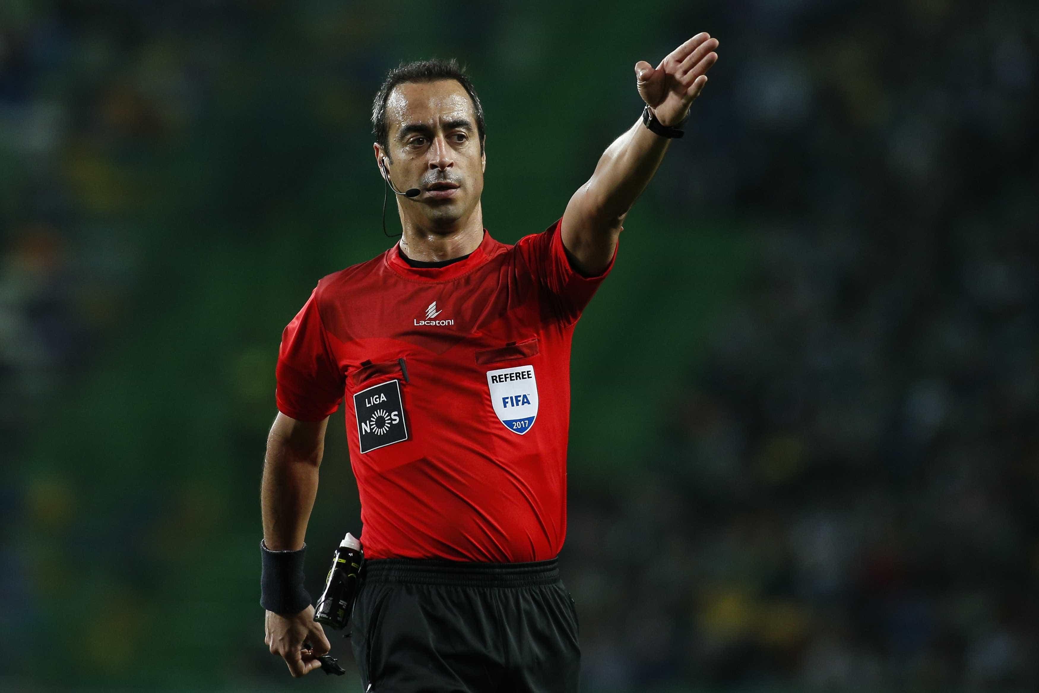Já há árbitro escolhido para o duelo entre Moreirense e FC Porto