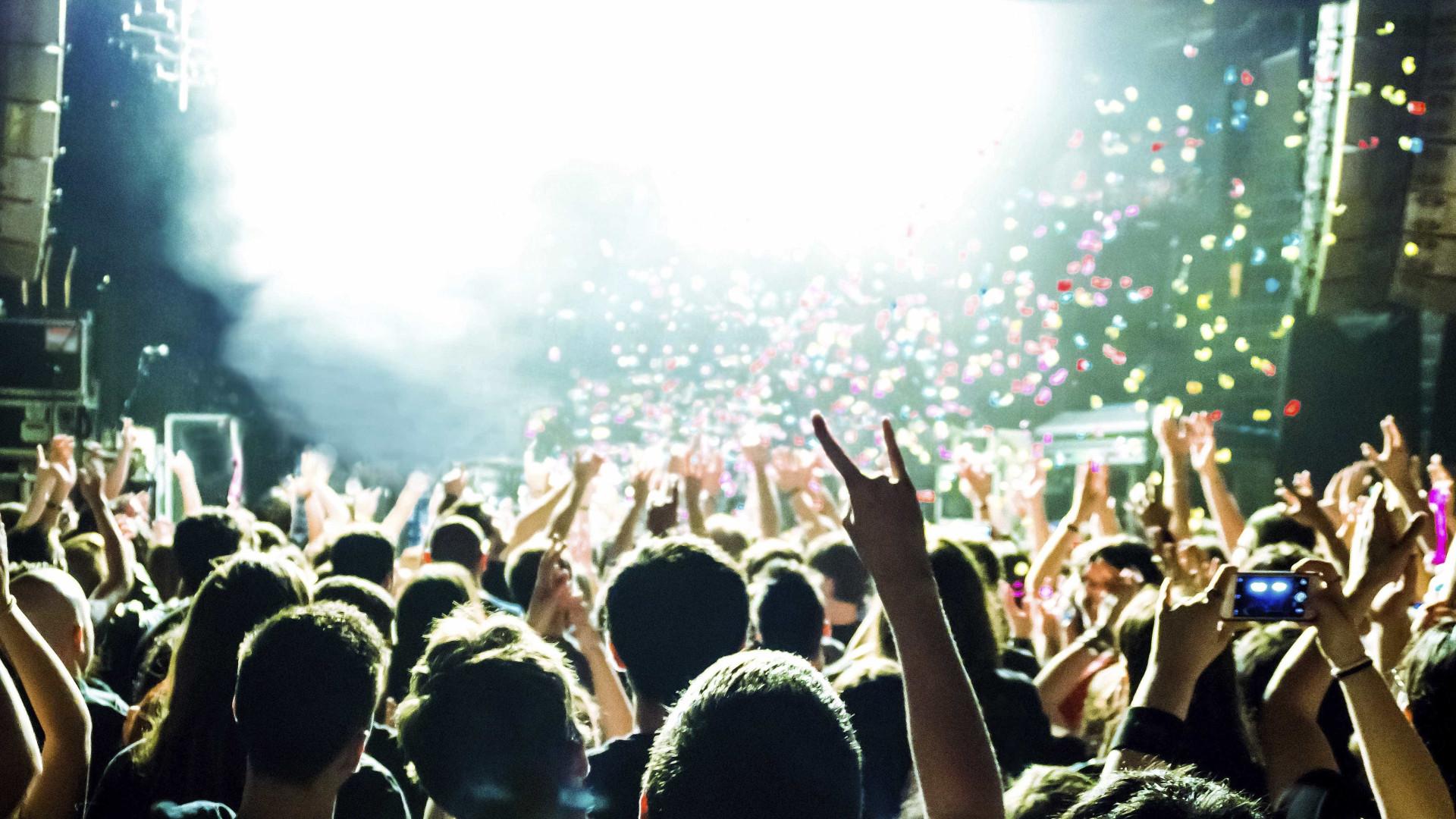 Regresso ao palco é ainda uma miragem para músicos em 2021