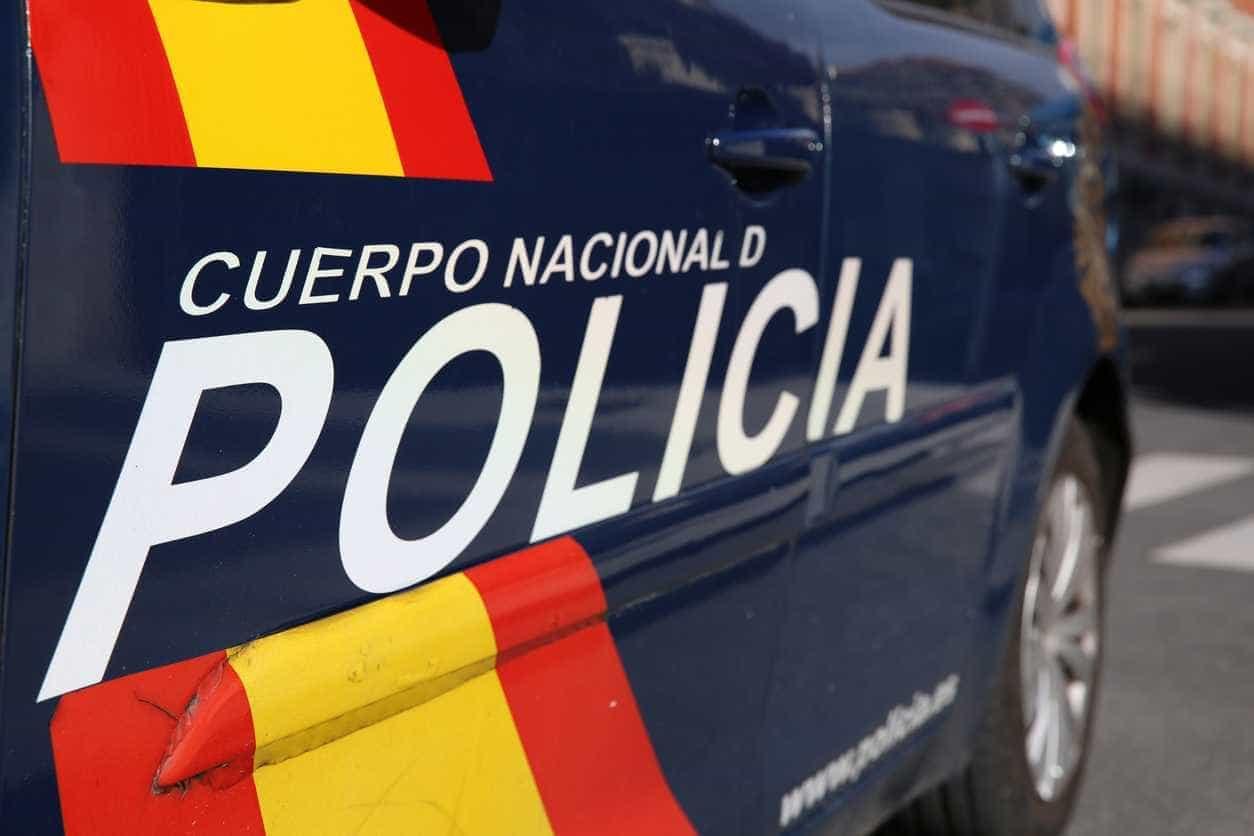 Português apanhado em Espanha com droga e telemóvel transformado em taser