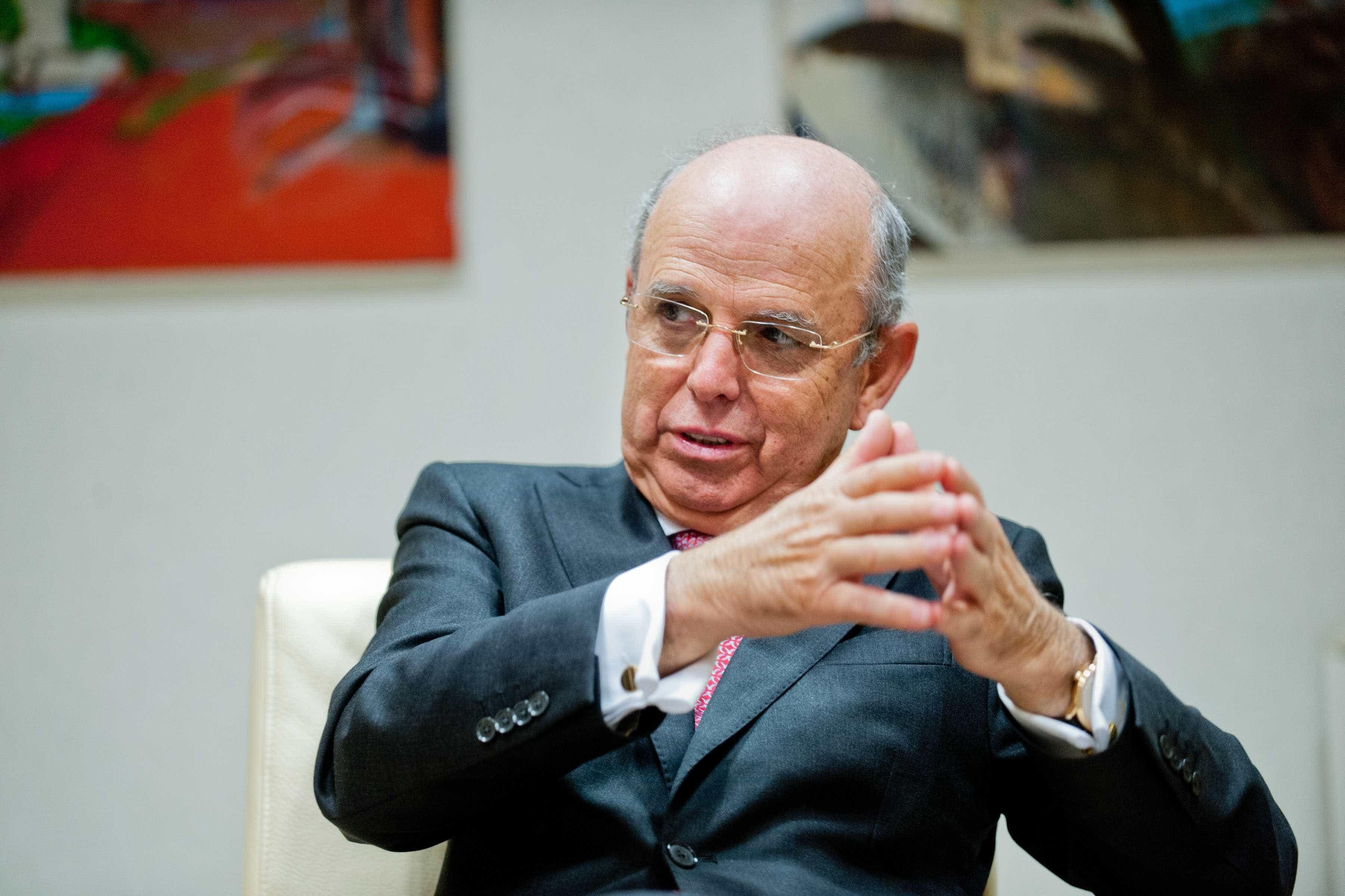 Tomás Correia venceu as eleições da Associação Mutualista Montepio Geral