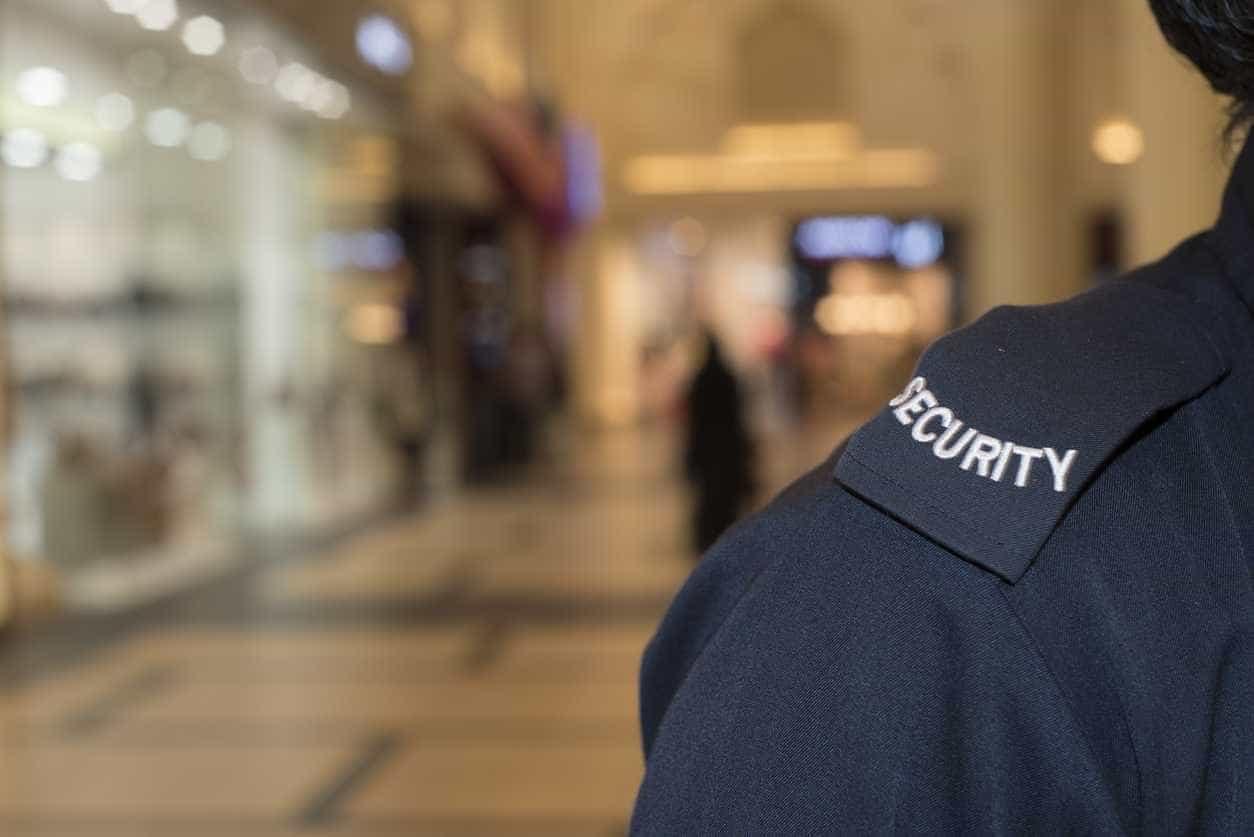 Detidos 10 homens de rede que se dedicava a segurança privada ilícita
