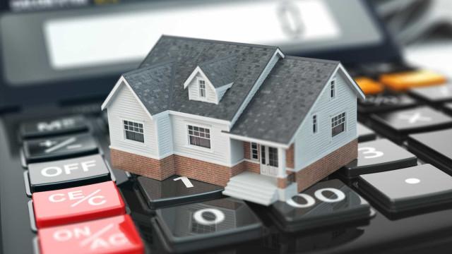 Avaliação bancária subiu para 1.239 euros em fevereiro