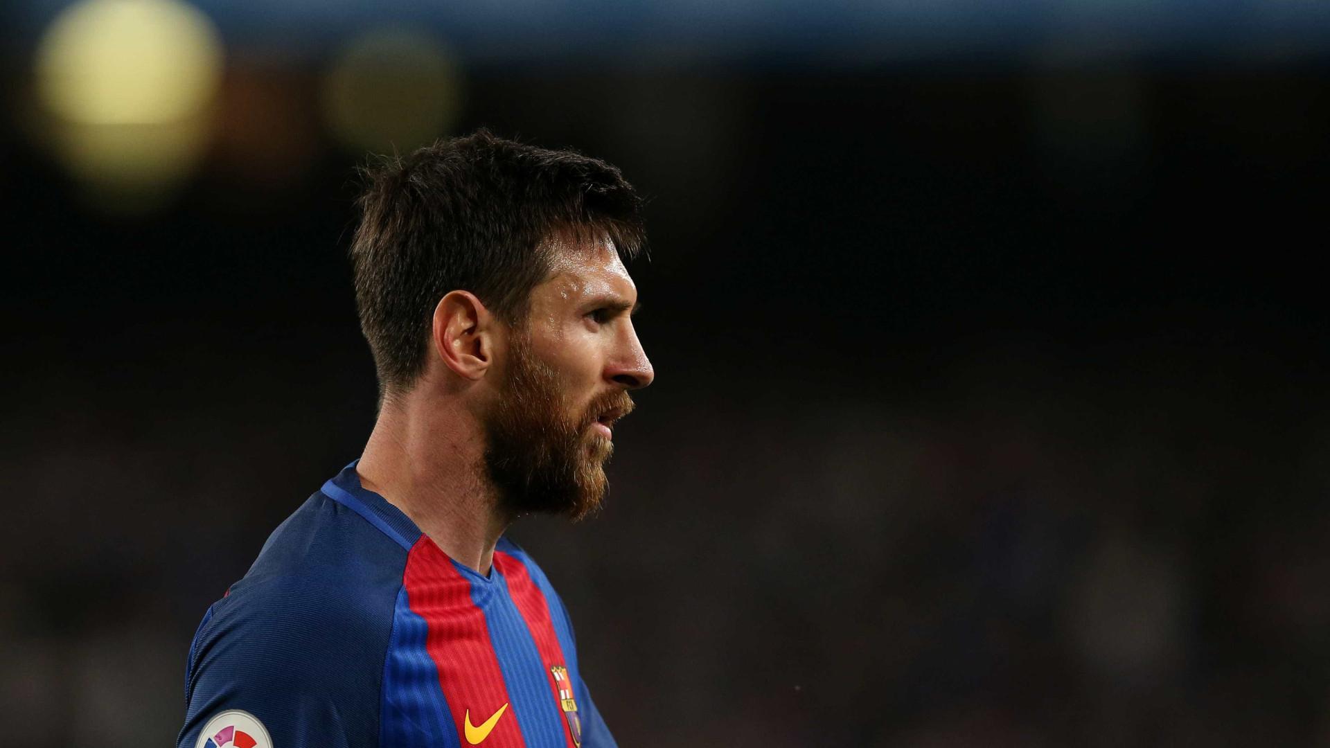 edb7ef791aaa2 Bota de Ouro  Messi responde a Bas Dost e assume liderança isolada