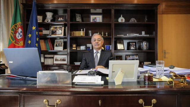 """""""Avanços ficaram aquém do previsto"""" na reforma das Finanças Públicas"""